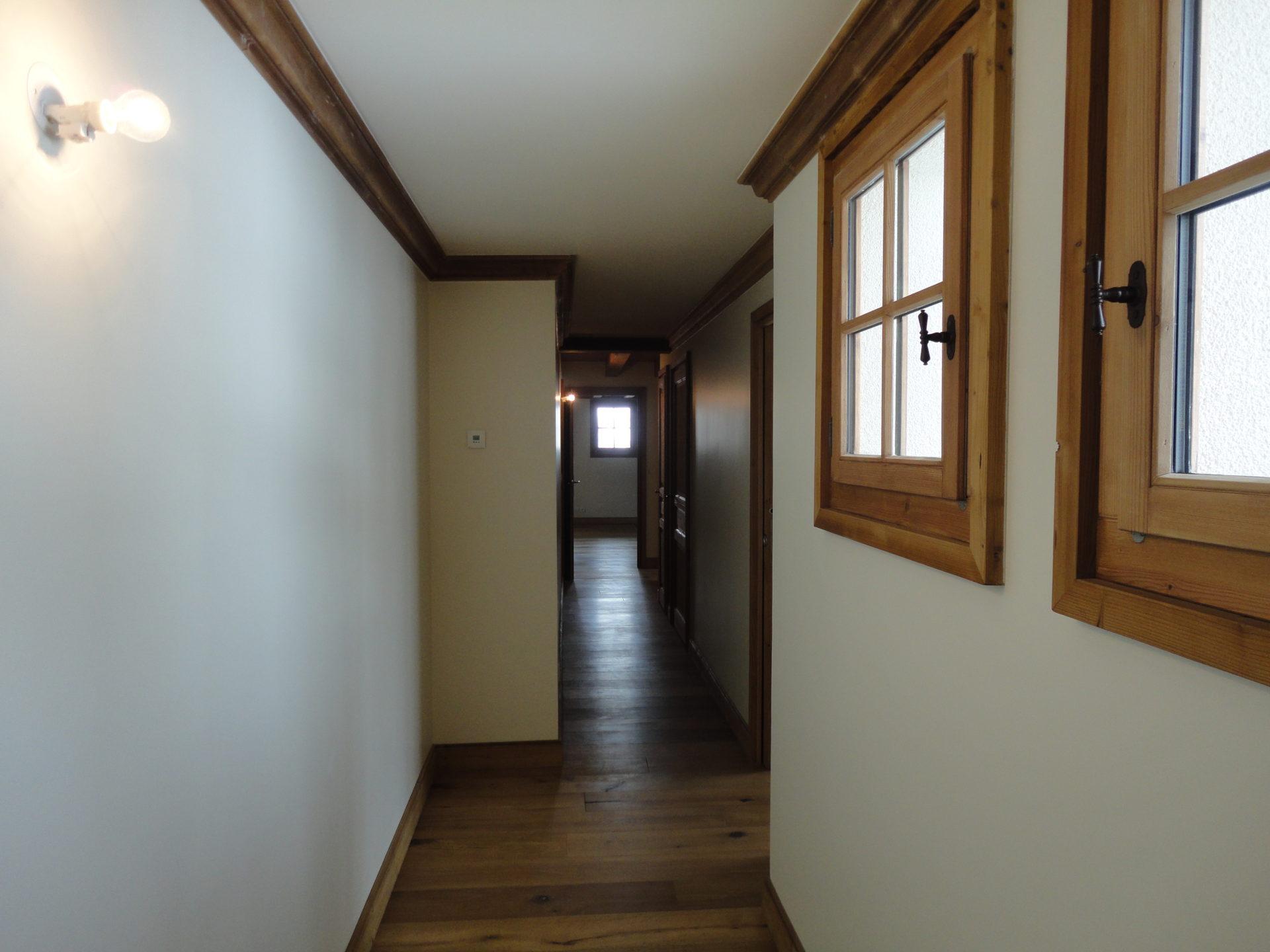 Les Chalets du Nant Giraud II - Appartement G3 - Saint Martin de Belleville - Savoie France