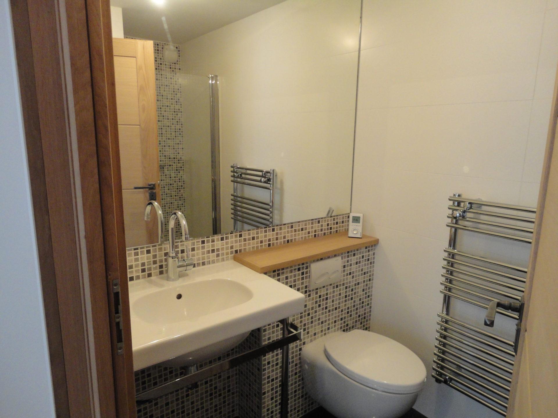 Chalets Nant Giraud II - Appartement G2 - Saint Martin de Belleville Savoie France