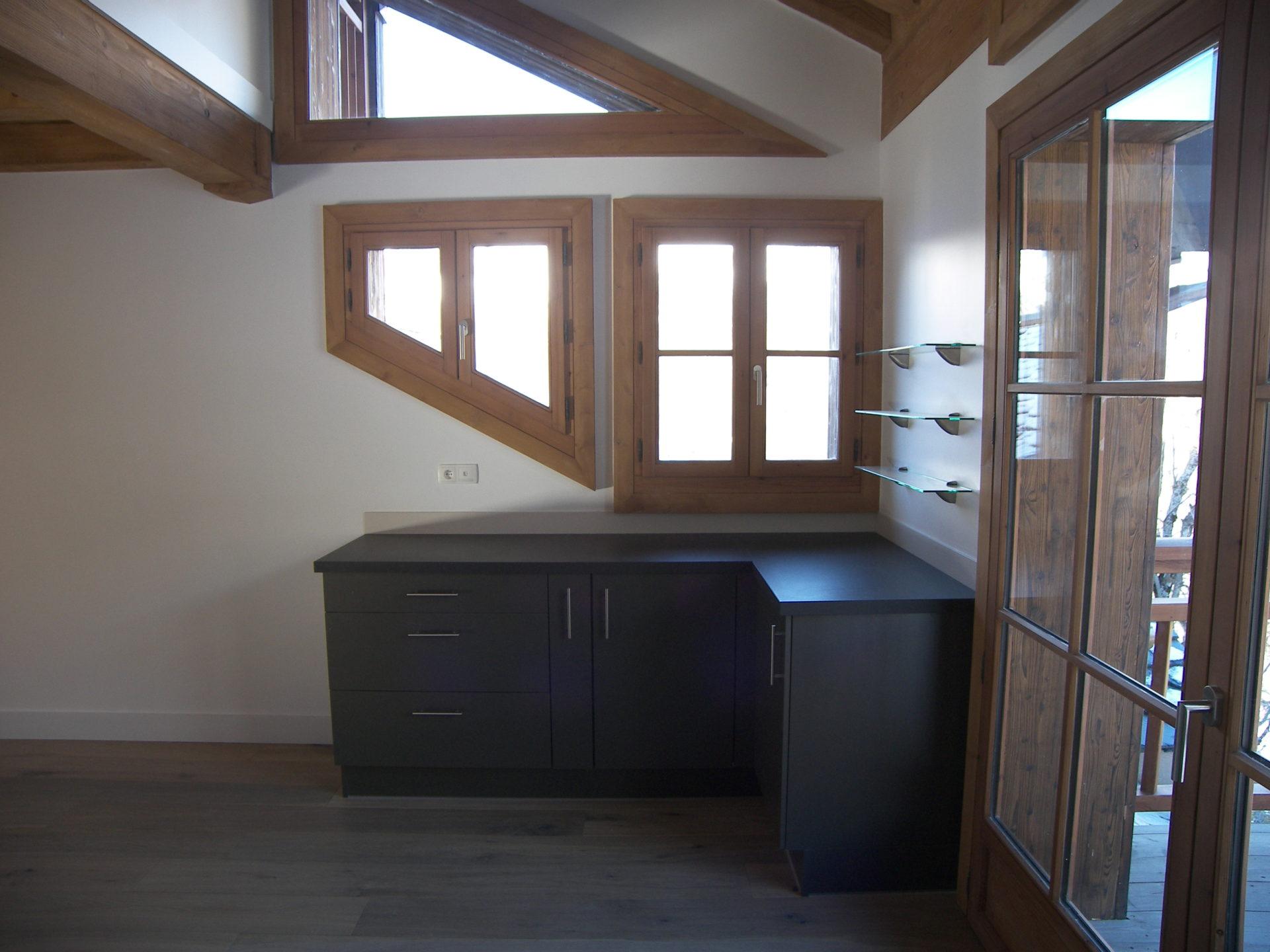 Chalets Nant Giraud II - Appartement H - Saint Martin de Belleville Savoie France