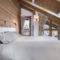 Chalet Roc de Fer chambre 1 Saint Martin de Belleville, Savoie