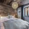 L'Epicerie / Appartement 3 / Chambre 2 / Saint Martin de Belleville, Savoie