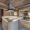 L'Epicerie / Appartement 1 / Cuisine / Saint Martin de Belleville, Savoie