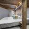 L'Epicerie / Appartement 1 / Chambre 2 / Saint Martin de Belleville, Savoie