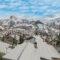 Les Chalets Panoramiques - Vue Panoramique - Saint Martin de Belleville - 3 Vallées - France-